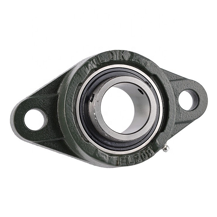 AMI MUCF210-31 Flange-Mount Ball Bearing Units