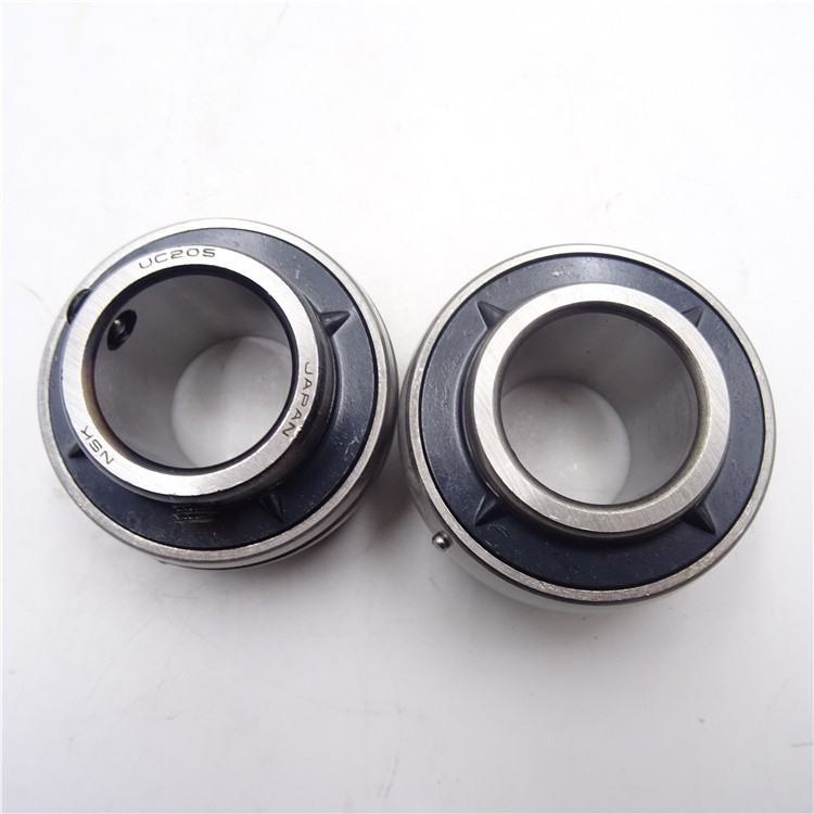 AMI UG314-43 Ball Insert Bearings