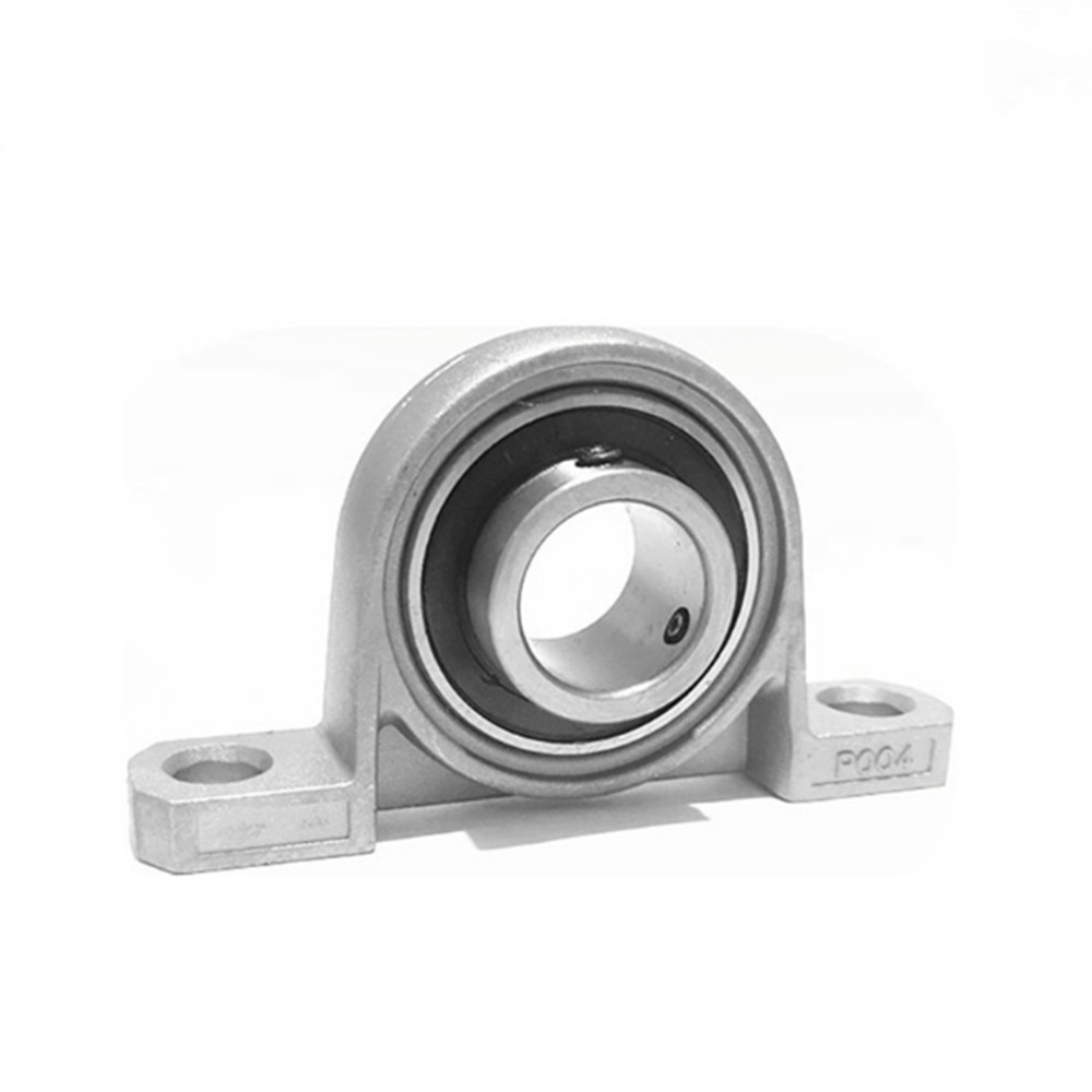 MRC C4F104SSR Flange-Mount Ball Bearing Units