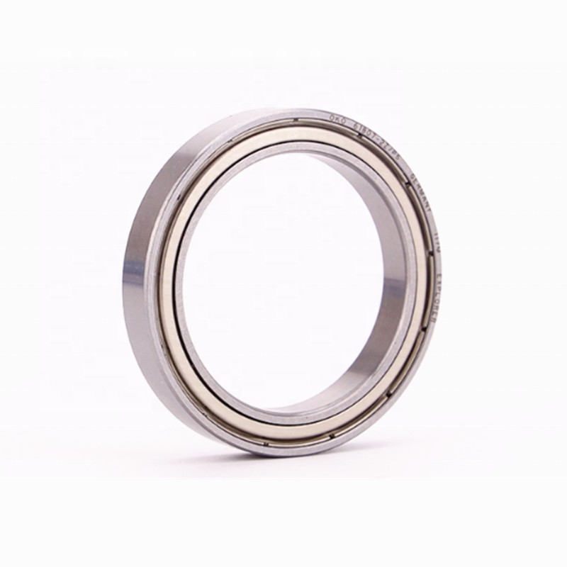 RBC KB060CP0 Thin-Section Ball Bearings