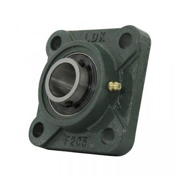 Timken RCJ1 5/16 Flange-Mount Ball Bearing Units