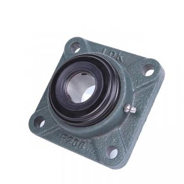 AMI MUCF211-35 Flange-Mount Ball Bearing Units