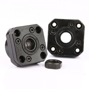 2-7/16 in x 4.7656 in x 8.1250 in  Rexnord MB2207V Flange-Mount Roller Bearing Units