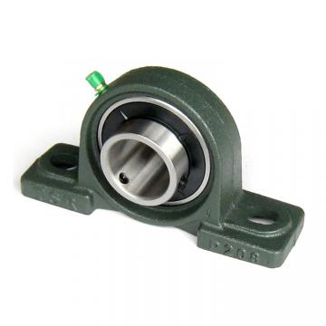 2.188 Inch | 55.575 Millimeter x 2.188 Inch | 55.575 Millimeter x 2.438 Inch | 61.925 Millimeter  Sealmaster NPL-35TC CR Pillow Block Ball Bearing Units