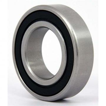 General 6007-ZZ C3 Radial & Deep Groove Ball Bearings