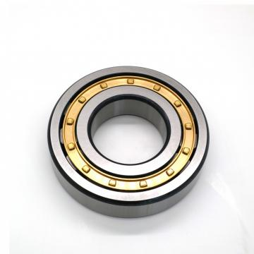 120 mm x 215 mm x 39.7 mm  Rollway UM5224B Cylindrical Roller Bearings