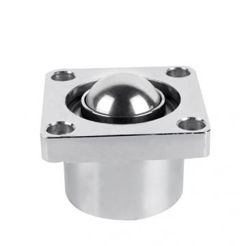 1-11/16 in x 5.3900 in x 9.0000 in  Dodge F4BSD111E Flange-Mount Roller Bearing Units