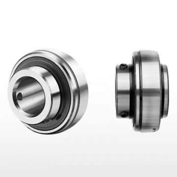 PEER FH207-23 Ball Insert Bearings