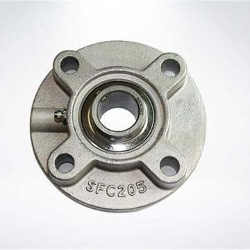 1.688 Inch | 42.875 Millimeter x 1.938 Inch | 49.225 Millimeter x 2.063 Inch | 52.4 Millimeter  Sealmaster NPL-27TC CR Pillow Block Ball Bearing Units