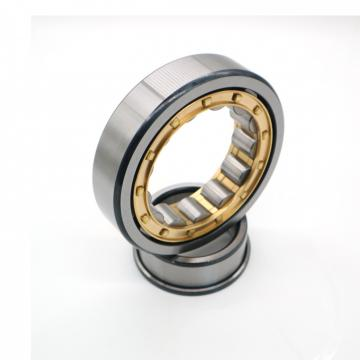 60 mm x 110 mm x 22 mm  Rollway NJ 212 EM Cylindrical Roller Bearings