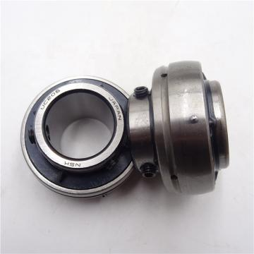 PEER SER-24-ZMKFF Ball Insert Bearings
