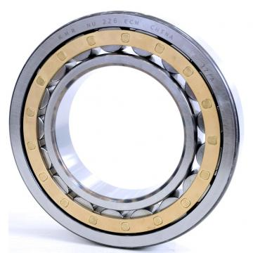 100 mm x 180 mm x mm  Rollway NU 220 EM Cylindrical Roller Bearings