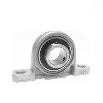 INA PCJT40-N Flange-Mount Ball Bearing Units