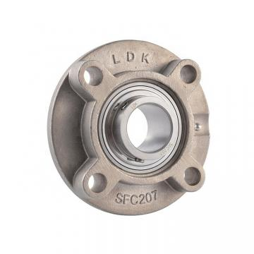 AMI BLFL3 Flange-Mount Ball Bearing Units