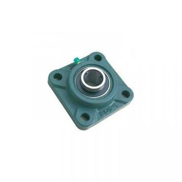 1-15/16 in x 4.5000 in x 7.7500 in  Rexnord ZEF6307 Flange-Mount Roller Bearing Units
