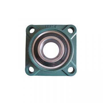 Rexnord MF9207A Flange-Mount Roller Bearing Units