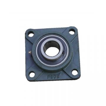 2-15/16 in x 7.9600 in x 13.0000 in  Dodge F4BC215E Flange-Mount Roller Bearing Units