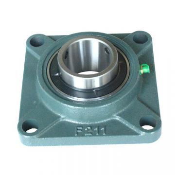 4-1/2 in x 10.6100 in x 6.7500 in  Dodge F4BDI408R Flange-Mount Roller Bearing Units