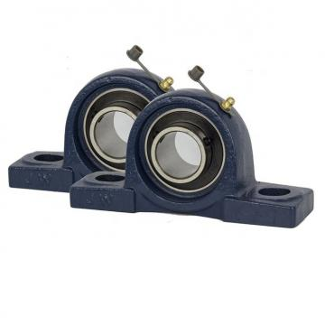 1.25 Inch | 31.75 Millimeter x 1.688 Inch | 42.87 Millimeter x 1.813 Inch | 46.05 Millimeter  Sealmaster NPL-20C CR Pillow Block Ball Bearing Units