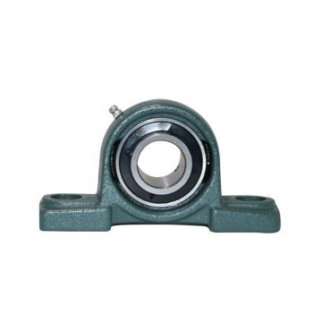 2 Inch | 50.8 Millimeter x 2.188 Inch | 55.575 Millimeter x 2.438 Inch | 61.925 Millimeter  Sealmaster NPL-32TC CR Pillow Block Ball Bearing Units