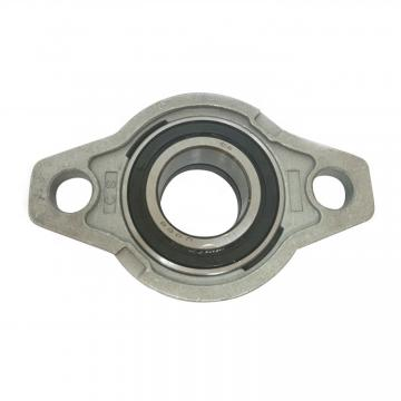 5.0000 in x 15-1/4 to 15-3/4 in x 7-1/4 in  Dodge P4BE500R Pillow Block Roller Bearing Units