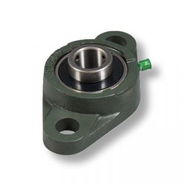 2.5000 in x 8.31 to 8.69 in x 4 in  Dodge P4BE208R Pillow Block Roller Bearing Units