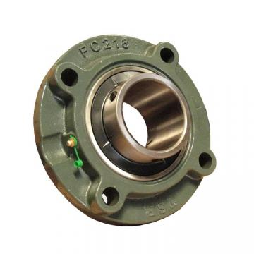 3.4375 in x 11-3/4 to 12-3/4 in x 6.22 in  Dodge P4B520SFXT307TT Pillow Block Roller Bearing Units