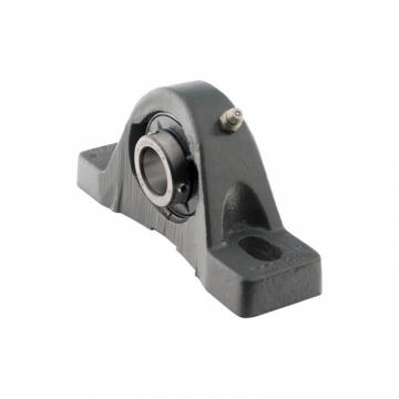 5.4375 in x 19 to 20.63 in x 9 in  Dodge P4BDI507RE Pillow Block Roller Bearing Units