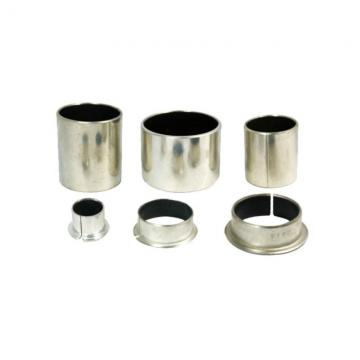 Oilite AA401-02B Plain Sleeve & Flanged Bearings