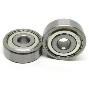 Barden SR6FF Radial & Deep Groove Ball Bearings