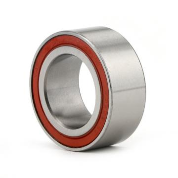 3.5000 in x 4.7812 in x 0.5938 in  Timken LL217849-90010 Tapered Roller Bearing Full Assemblies
