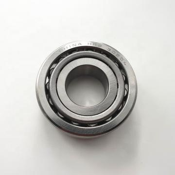 1.5000 in x 2.7170 in x 0.7500 in  Timken 13687-90016 Tapered Roller Bearing Full Assemblies