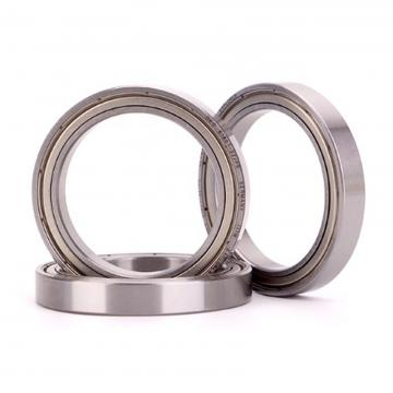 RBC KB080AR0 Thin-Section Ball Bearings